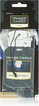 Yankee Candle Midsummer´s Night vonná auto visačka