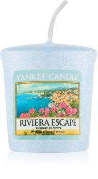 Yankee Candle Riviera Escape vela votiva