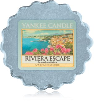 Yankee Candle Riviera Escape wosk zapachowy