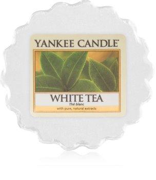 Yankee Candle White Tea vosk do aromalampy