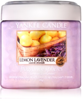Yankee Candle Lemon Lavender mărgele parfumate