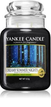 Yankee Candle Dreamy Summer Nights vela perfumada