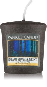 Yankee Candle Dreamy Summer Nights lumânare votiv