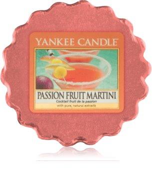 Yankee Candle Passion Fruit Martini cera para lámparas aromáticas