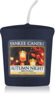 Yankee Candle Autumn Night bougie votive