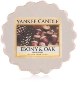 Yankee Candle Ebony & Oak vosk do aromalampy