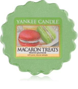 Yankee Candle Macaron Treats cera derretida aromatizante