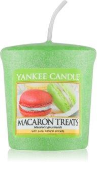 Yankee Candle Macaron Treats vela votiva