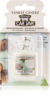 Yankee Candle Shea Butter aромат для авто підвісний
