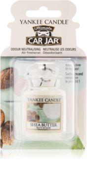 Yankee Candle Shea Butter autoduft zum Aufhängen