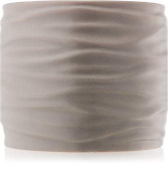 Yankee Candle Scenterpiece  Noah lâmpada aromática elétrica com temporizador (Grey)