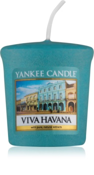 Yankee Candle Viva Havana candela votiva