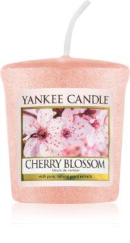 Yankee Candle Cherry Blossom mala mirisna svijeća bez staklene posude