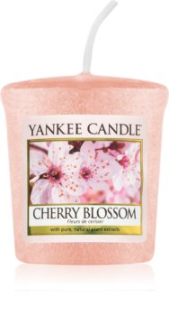 Yankee Candle Cherry Blossom votive candle