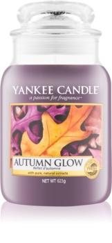 Yankee Candle Autumn Glow lumânare parfumată