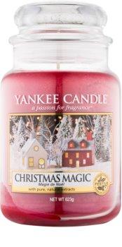 Yankee Candle Christmas Magic Tuoksukynttilä