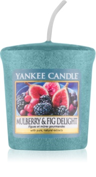 Yankee Candle Mulberry & Fig sampler