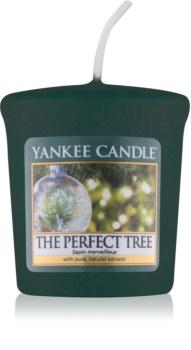 Yankee Candle The Perfect Tree mala mirisna svijeća bez staklene posude