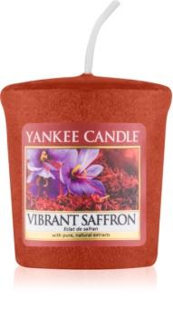 Yankee Candle Vibrant Saffron sampler