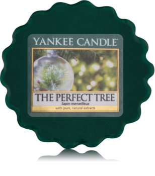 Yankee Candle The Perfect Tree smeltevoks