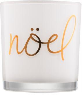 Yankee Candle Magical Christmas stakleni svijećnjak za male mirisne svijeće Nöel I.