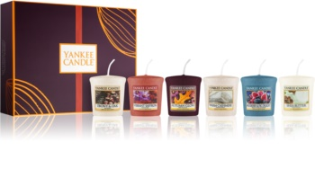 Yankee Candle Fall in Love coffret