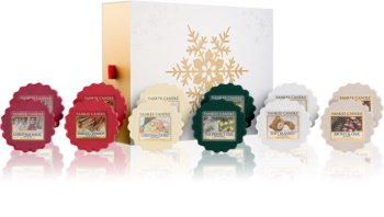Yankee Candle The Perfect Christmas zestaw upominkowy V.