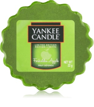 Yankee Candle Limited Edition Forbidden Apple cera per lampada aromatica