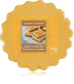 Yankee Candle Magic Cookie Bar ceară pentru aromatizator