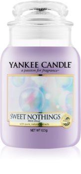 Yankee Candle Sweet Nothings lumânare parfumată  Clasic mare