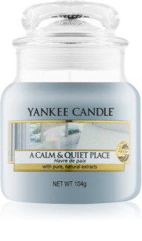 Yankee Candle A Calm & Quiet Place aроматична свічка