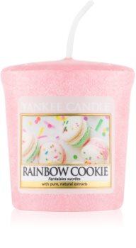 Yankee Candle Rainbow Cookie mala mirisna svijeća bez staklene posude