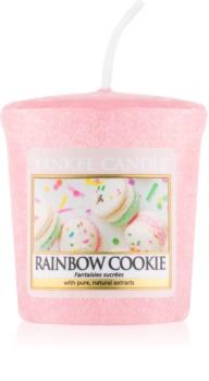Yankee Candle Rainbow Cookie αναθυματικό κερί