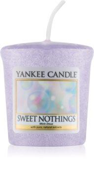Yankee Candle Sweet Nothings viaszos gyertya