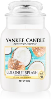 Yankee Candle Coconut Splash scented candle Classic Large