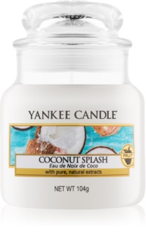 Yankee Candle Coconut Splash Tuoksukynttilä