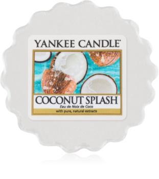 Yankee Candle Coconut Splash wax melt