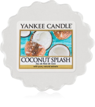 Yankee Candle Coconut Splash wosk zapachowy