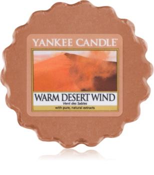 Yankee Candle Warm Desert Wind ceară pentru aromatizator