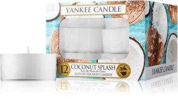 Yankee Candle Coconut Splash świeczka typu tealight