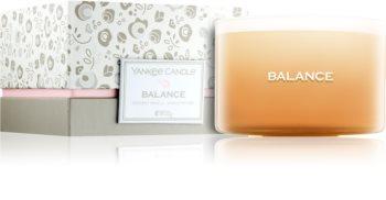 Yankee Candle Making Memories Balance vela perfumada