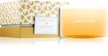 Yankee Candle Making Memories Laughter vela perfumada