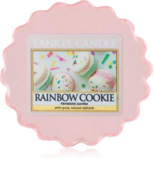 Yankee Candle Rainbow Cookie vosak za aroma lampu