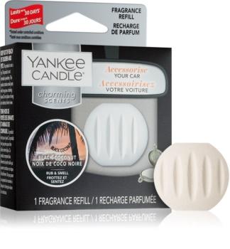 Yankee Candle Black Coconut miris za auto zamjensko punjenje