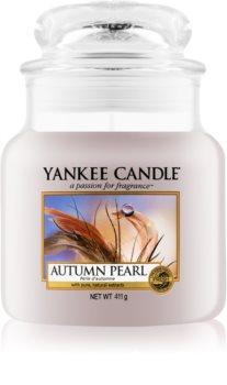 Yankee Candle Autumn Pearl Tuoksukynttilä