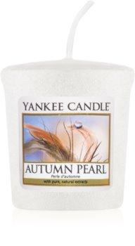 Yankee Candle Autumn Pearl candela votiva