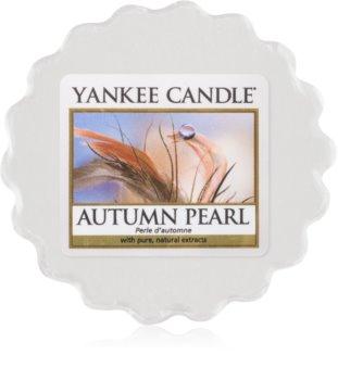 Yankee Candle Autumn Pearl восък за арома-лампа