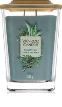 Yankee Candle Elevation Coastal Cypress vonná svíčka velká
