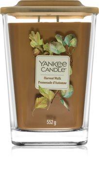 Yankee Candle Elevation Harvest Walk vonná svíčka velká