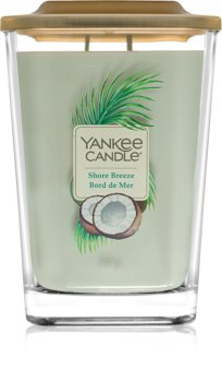 Yankee Candle Elevation Shore Breeze vela perfumada grande
